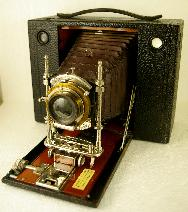 Kodak No 4 Cartridge 1897