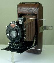 Agfa Standard Deluxe 1929 - 1931