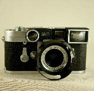 Leica M3 Single Stroke 1957