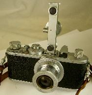 Leica Standard Chrome 1939