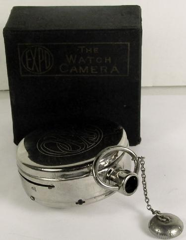 Expo Watch Camera 1905