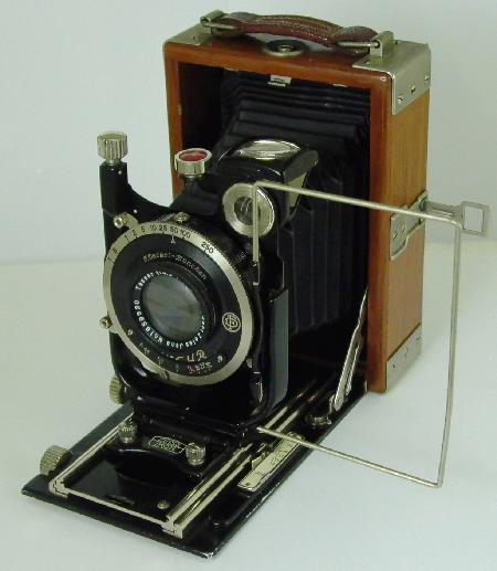 Zeiss Tropen Adoro 1927 to 1935