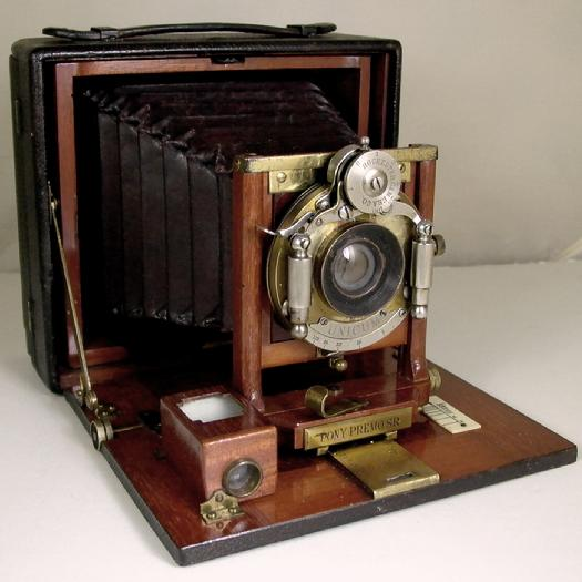 Rochester Optical Pony Premo Sr. 1900